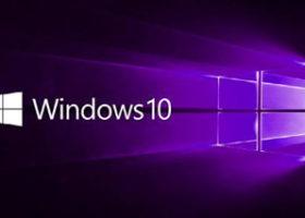 Windows 10 按 Win+E 如何显示电脑磁盘